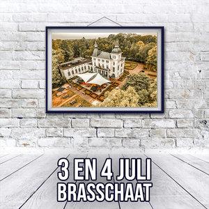 Reservatie bezoeker Expo te Brasschaat (3 of 4 juli 2021)